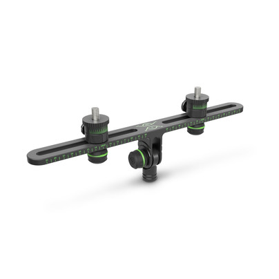 Gravity Stereobar