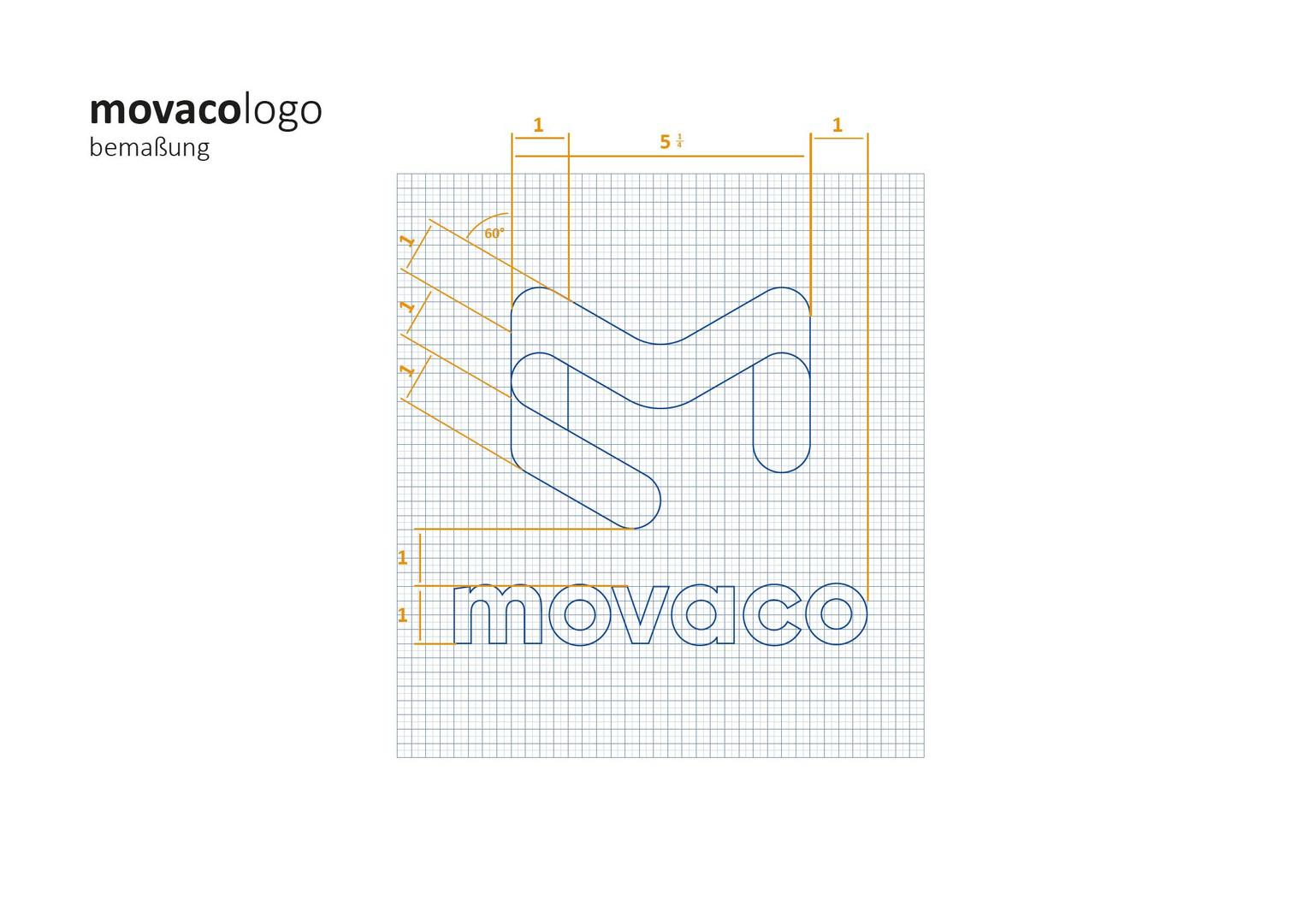 Movaco Corporate Design