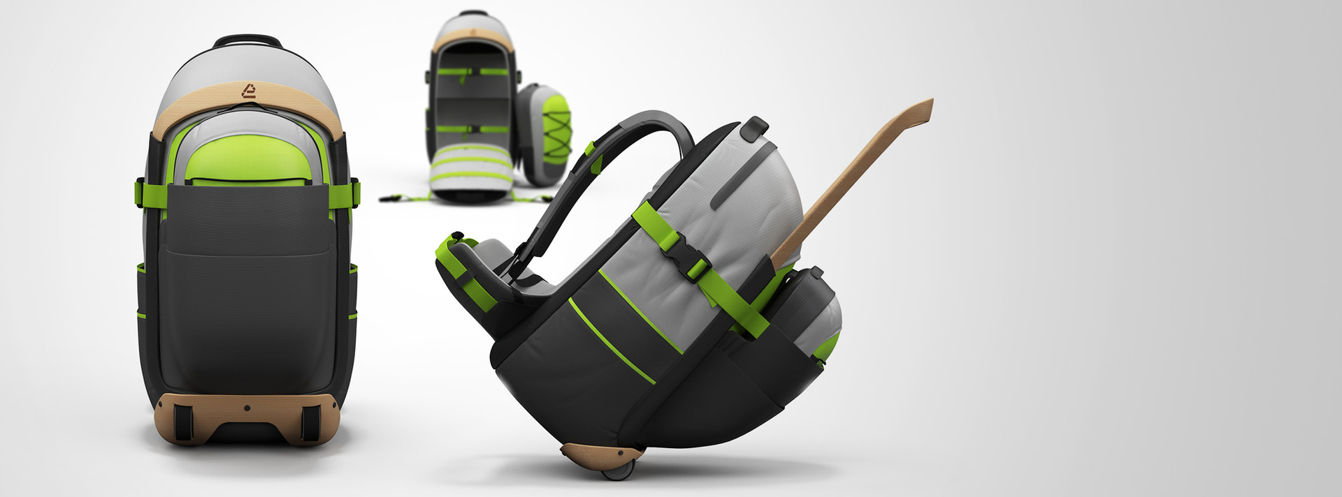 Ecompanion Travelpack