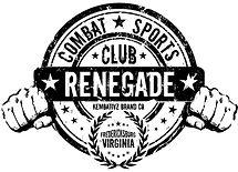 Renegade Combat Sports