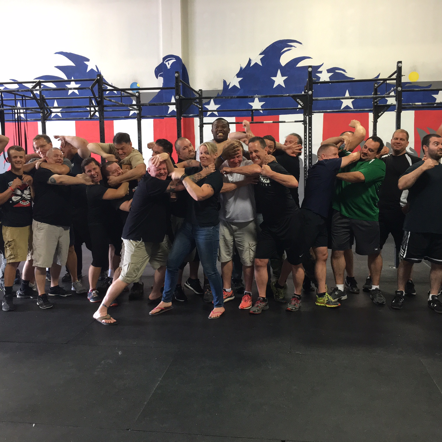 Buckeye Combatives, Columbus,OH