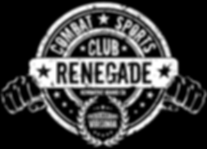 Renegade Combat Sports Club Store