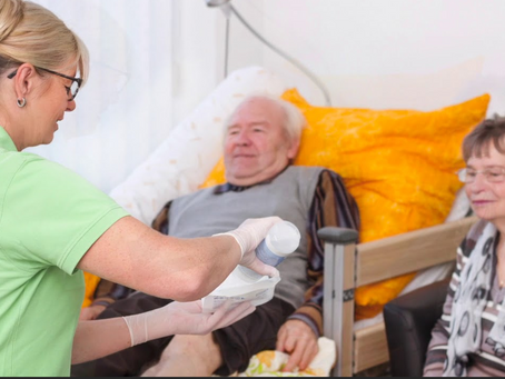 Looking for affordable homecare?