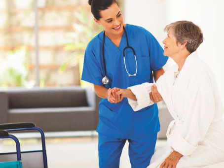Important: What Do Home Health Aides Do?