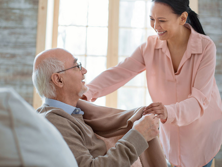 Don't Let a Loved One's Health Problems Come Between You