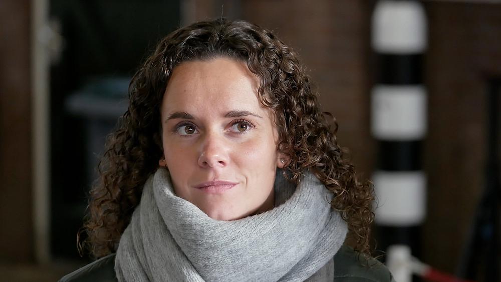 Annemieke Spitse - deelnemer Kickstart RAIL