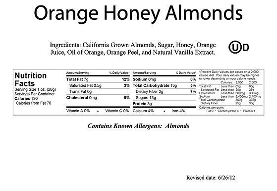 Almonds Natural Orange Honey.jpg