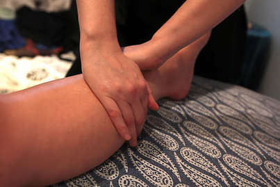 massage indien abhyanga