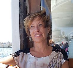 Virginie Bouyssou