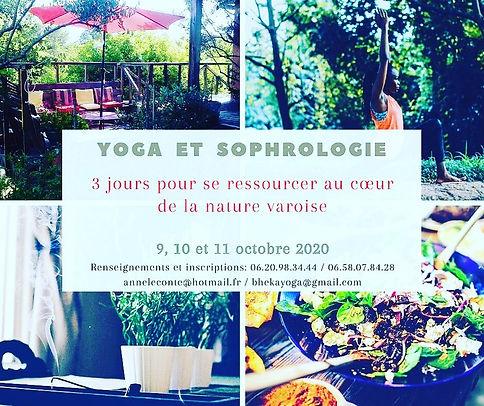 photos de yoga