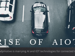 How Readymotive AIoT solutions could be a big boon for India's mobility of future?