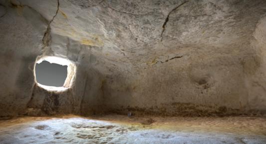 Site de la Crayère - Archéologie