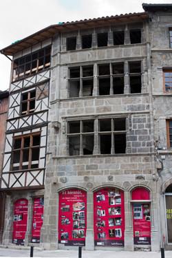 Saint-Etienne - Maison François Ier