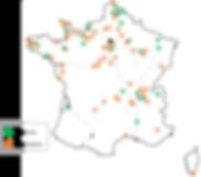 Territoires, France, Ingénierie, Programmation