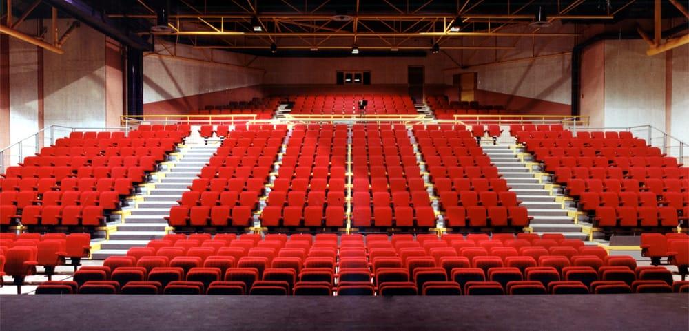Conflans - Théâtre - DSP
