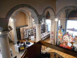 Ambérieu-en-Bugey Médiathèque 2
