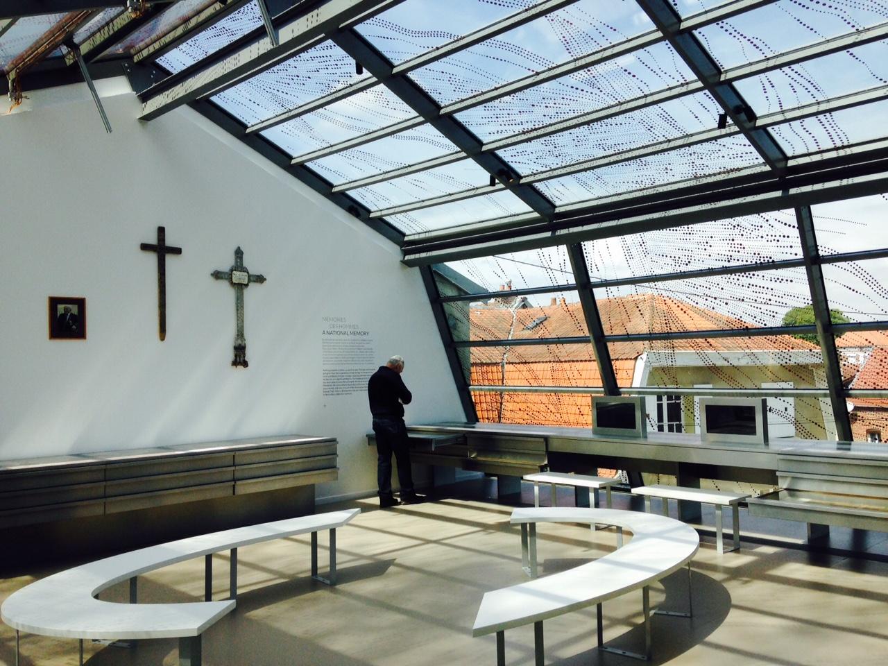 Musée franco-australien Villers Bretonneux