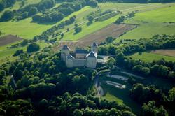 Château de Malbrouck - prospective