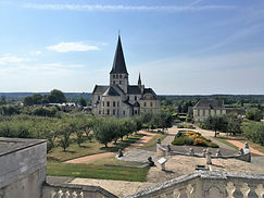 Abbaye Saint Georges de Boscherville (ph