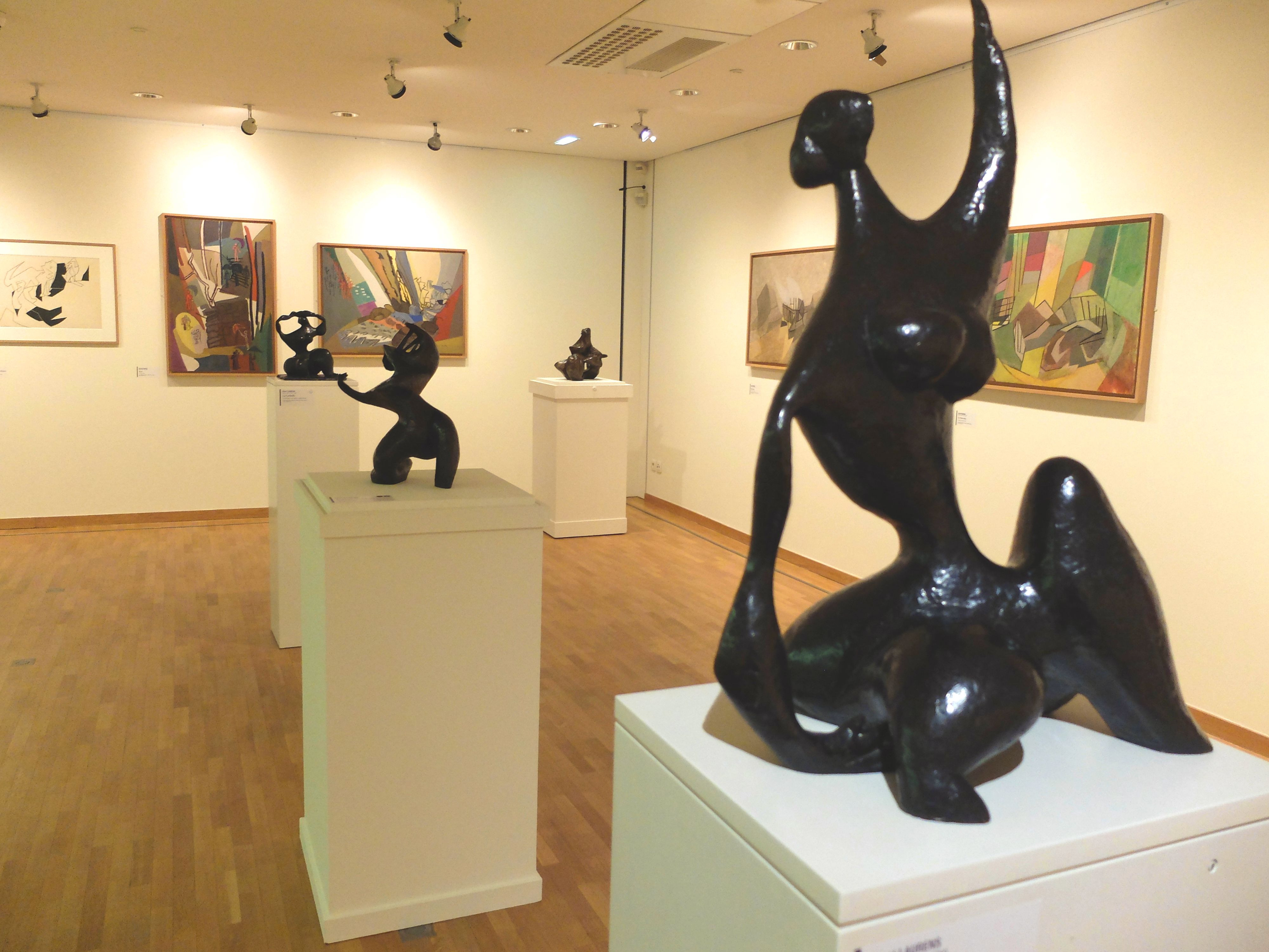 Musée d'art moderne et contemporain Belfort