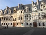 Palais du parlement du Dauphiné