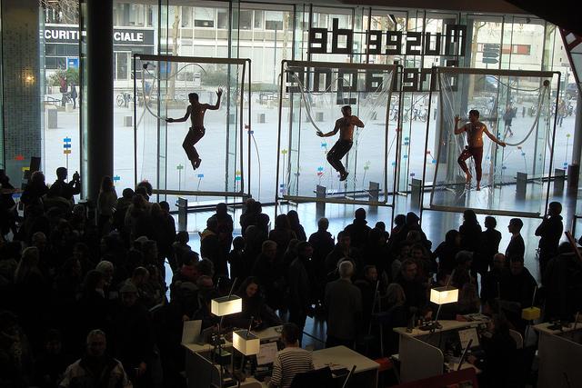 Musée de Bretagne - Champs libres