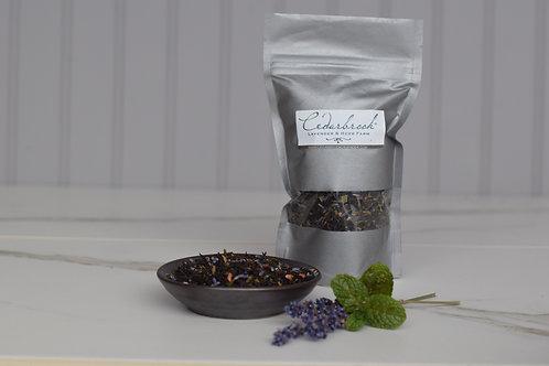 Chocolate Mint Lavender Tea