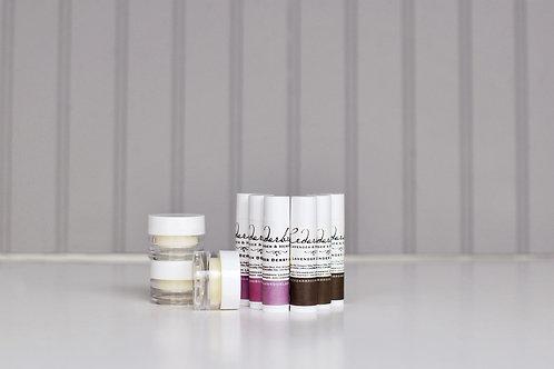 Lavender Lip Balm/Salve - 2 Pack