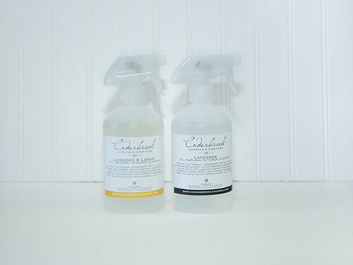 Lavender All-Natural Multi-Purpose Cleaner