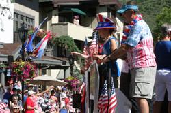 Everyone Loves a Parade!