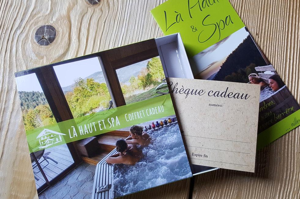 Là Haut et Spa chambres et suites d'hôtes à Ventron dans les Vosges Spa : hammam, piscine, bain nordique ... dépaysement et bien être dans la nature
