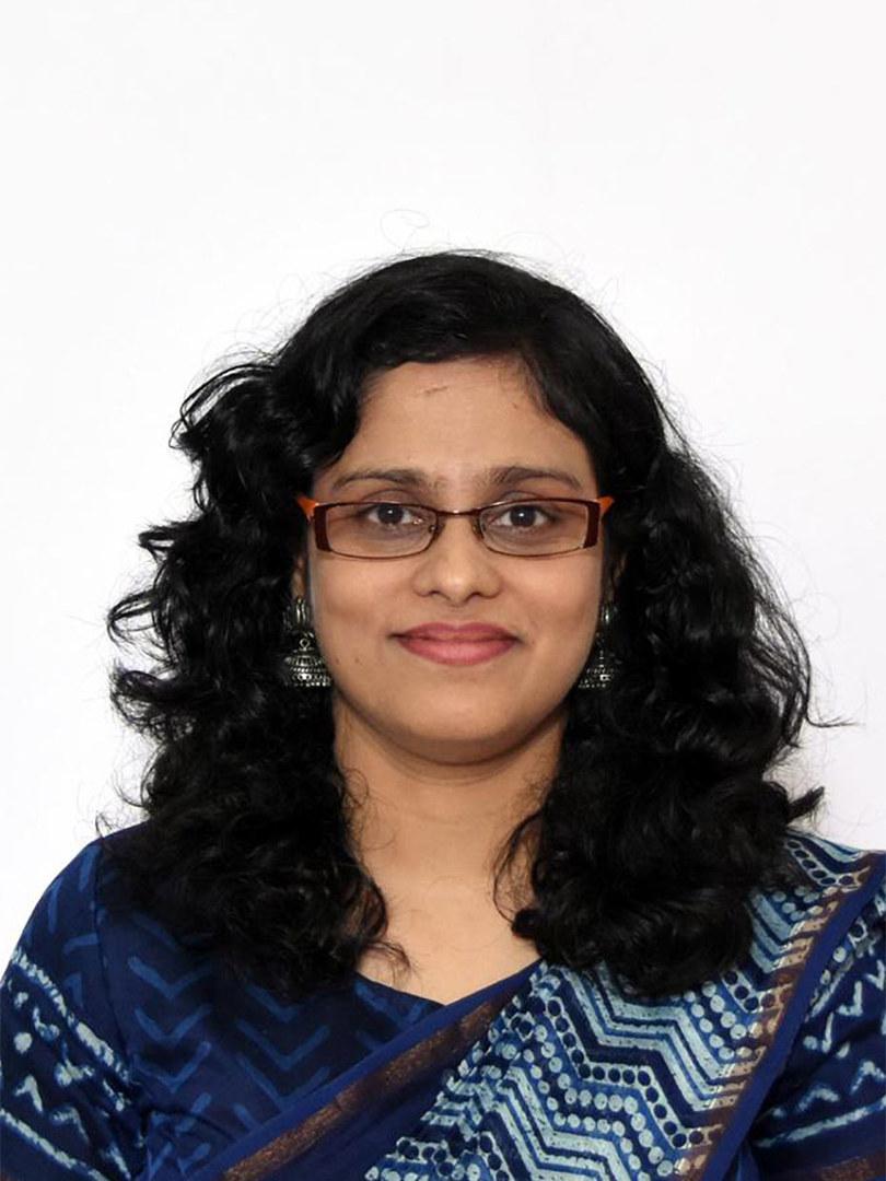 Tripti Mishra / Avalara