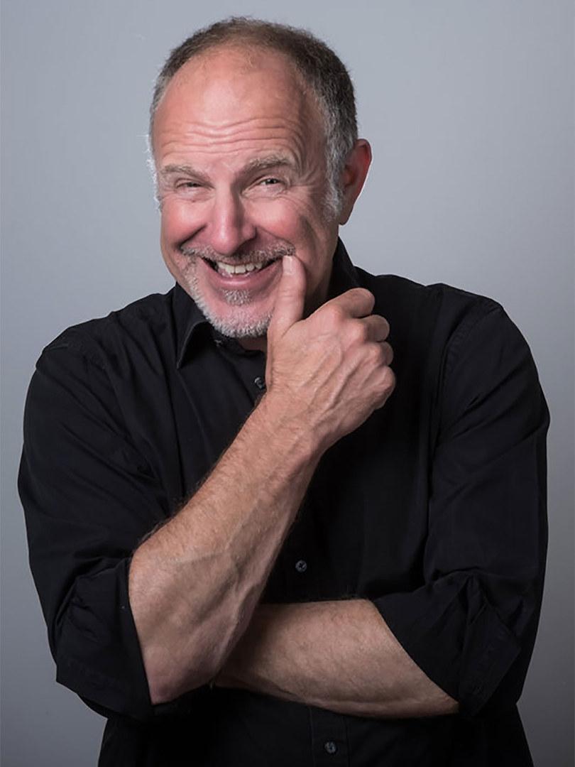 Simon Evans - Comedian
