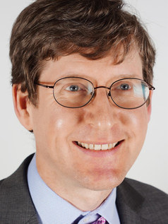 Dr Chris Francis / SAP