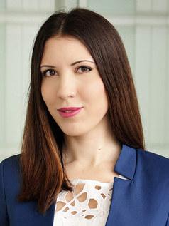 Dr Anna Jerzewska / Trade and Borders