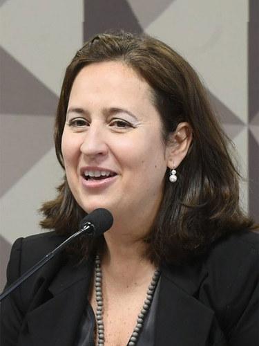 Prof. Rita de la Feria / University of Leeds
