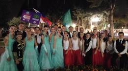 Гран-При международного фестиваля в Турции!!!