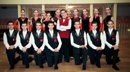 Концерт Муниципальных коллективов города Майкопа