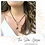 Thumbnail: The Star Gazer | Dendrite Opal & Black Spinel | Short Necklace