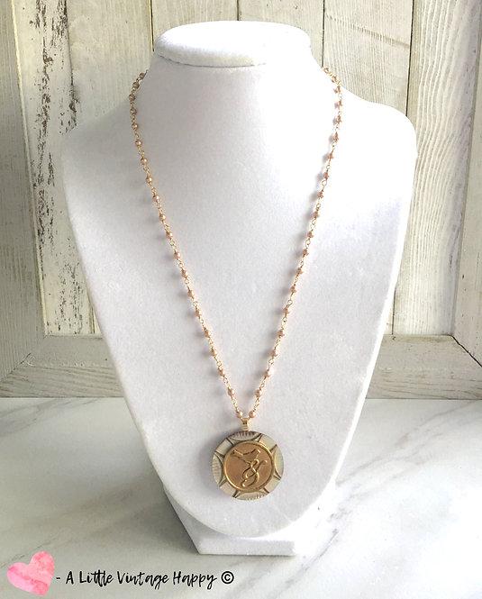 Soar Necklace