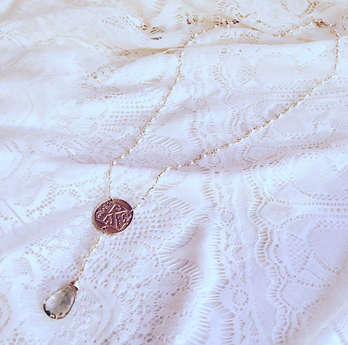 The Way You Look Tonight Necklace
