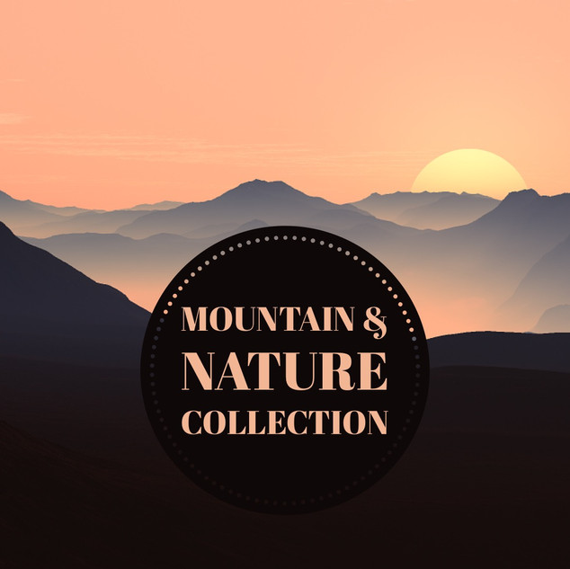 Mountains and Nature Collection