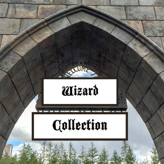 Wizard Collection