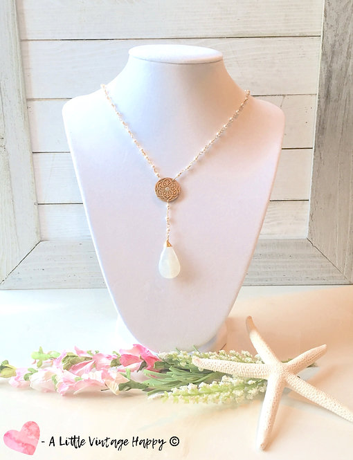 Dreaming Necklace