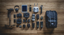 Photography Gear For The Trails