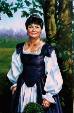 Renaissance Patricia