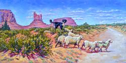Monument Shepherd