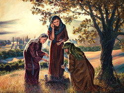 Forsake all and Seek ye the Kingdom