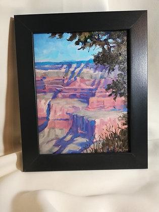 Grand Canyon study #2