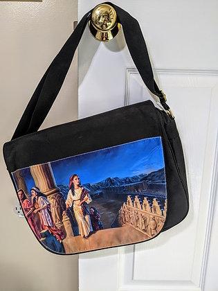 Messenger Bag, Esther